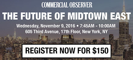 commercial observer future of midtown register now