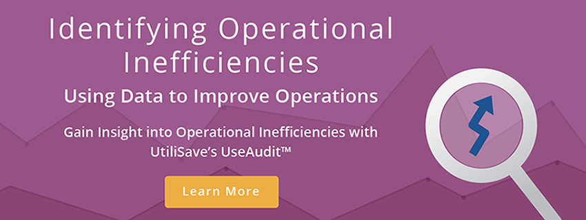 identifying operational inefficiencies